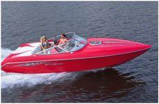 Stingray Cuddy/Cruiser 230 SX