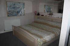 main accommodation