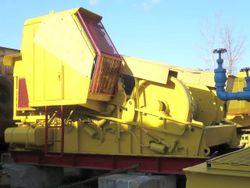 Timberland Winch - 200,000 lbs