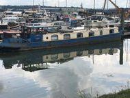 Dutch barge Style Narrowboat
