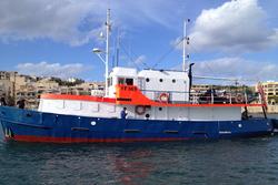 23m Charter & Exploration Vessel