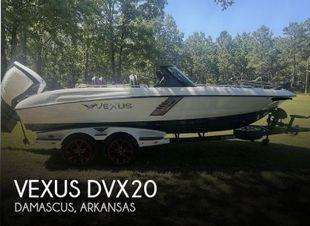 2020 Vexus DVX20