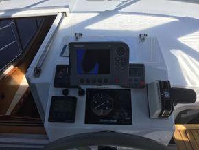Steering Position 2