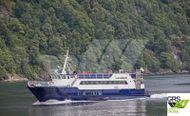 28m / 99 pax Passenger Ship for Sale / #1024270