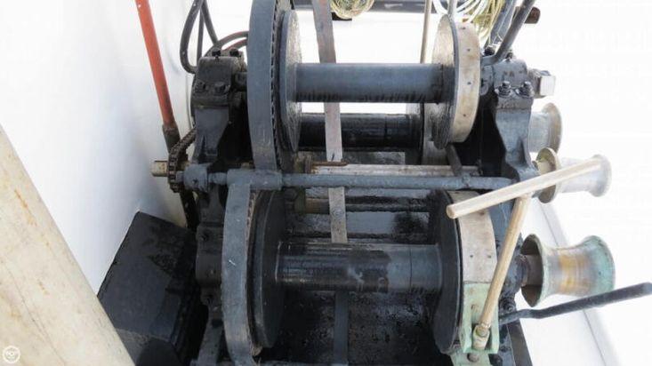 1967 Oil Screw 40