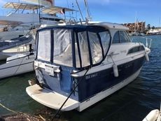 2006 BAYLINER 246 DISCOVERY