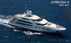 Ambrosia III