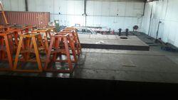 Jack Up Barge 80 tonne