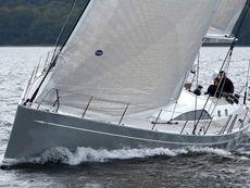 Swan 66 S