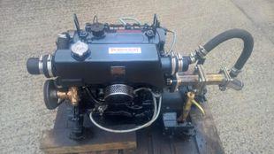 Thornycroft T90 35hp Marine Diesel Engine Package