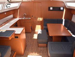 Bavaria 51 Cruiser  - Interior