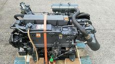 Yanmar 4LHA-HTP 160hp Bobtail Marine Diesel Engine