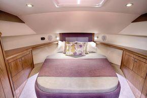 Haines 360 Aft Cabin Forward Cabin