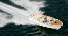 29 Sisterboat