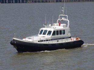 2000 Research - Survey Vessel For Sale & Charter