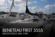 1990 Beneteau First 35s5
