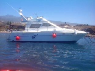 1990 Arcoa Yachs 1075 VEDETTE Motorboat