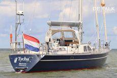1989 Sailing Yacht