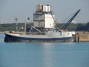 27m Freezer Long Line Vessel