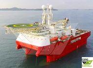 84m / DP 3 Offshore Support & Construction Vessel for Sale / #1085350