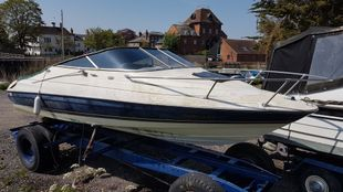 Bayliner 2052 (sold)