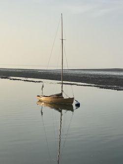 Classic Day Boat