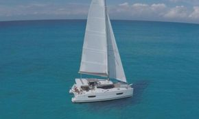Manufacturer Provided Image: Manufacturer Provided Image: Fountaine Pajot Lucia 40 Sailing