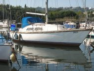 28ft Spirit Monohull