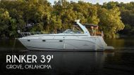 2006 Rinker 390 Express Cruiser
