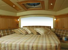 Viking Viki 465 Fly Owners Cabin