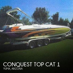 2007 Conquest Top Cat 1