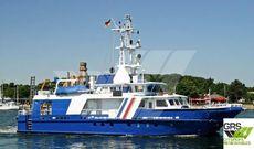 25m / 12,5knts Survey Vessel for Sale / #1041102