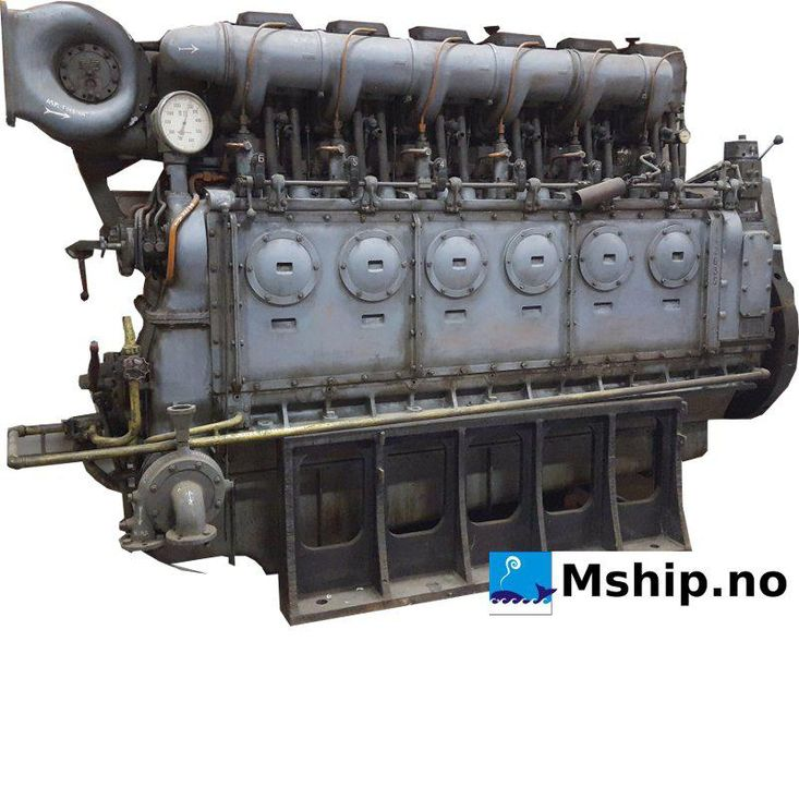 FIAT GMT A 226 ES - NEW ENGINE !!