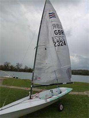 Contender GBR 2324