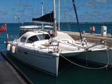 Privilege 435 Easy Cruise 2004 Antigua