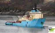 90m / DP 2 / 257ts BP AHTS Vessel for Sale / #1061854