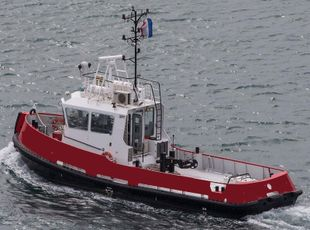 2019 Tug - Twin Screw For Charter