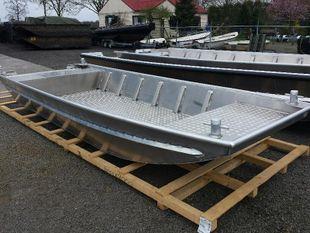 5.00 meter open new aluminium boat