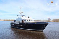 1999 Blue Water Trawler 48