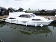 Haines 360 River Cruiser