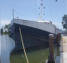 1945/1986 65' x 20' Great Lakes Fishing Vessel
