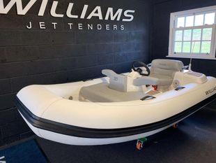 2021 Williams Turbojet 285
