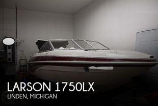 2009 Larson 1750LX