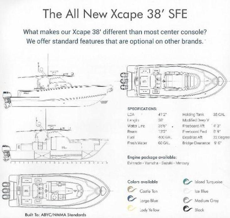 2019 Altima Xcape Sport SFE