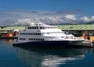118' CRUISE SHIP CATAMARAN