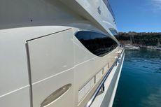 2012 Princess 85 Motor Yacht