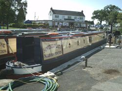 TRY A CANAL HOLIDAY BEFORE YOU BUY