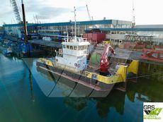 26m / Utility Vessel for Sale / #1054250
