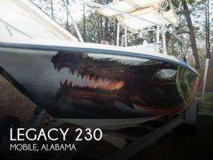 1999 Legacy 230