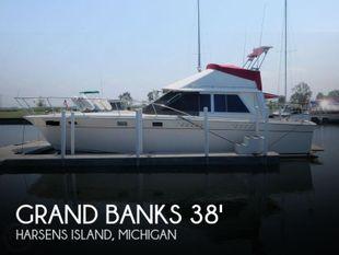 1974 Grand Banks Laguna 11.5 Metre